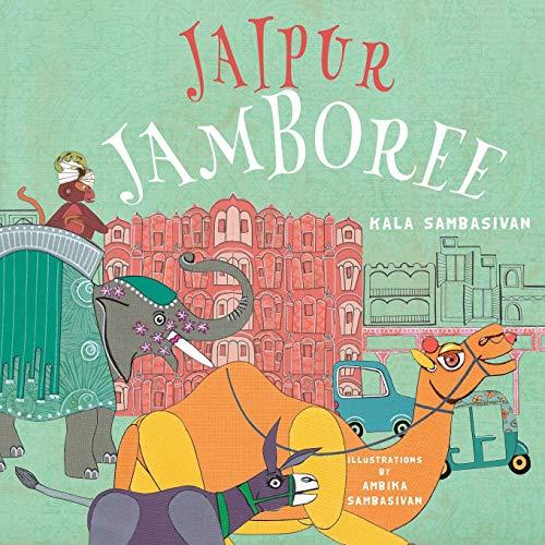 Jaipur Jamboree: Volume 2 [Lingua Inglese]