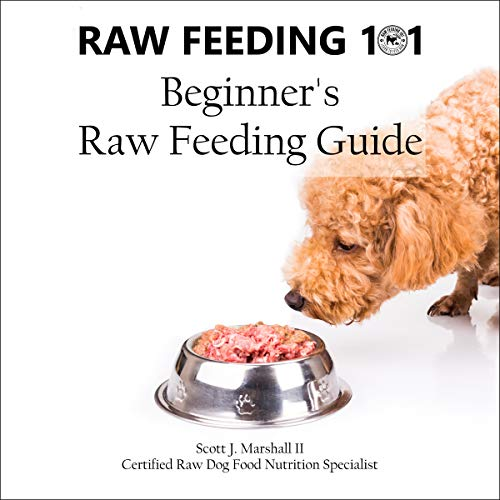 Raw Feeding 101 cover art
