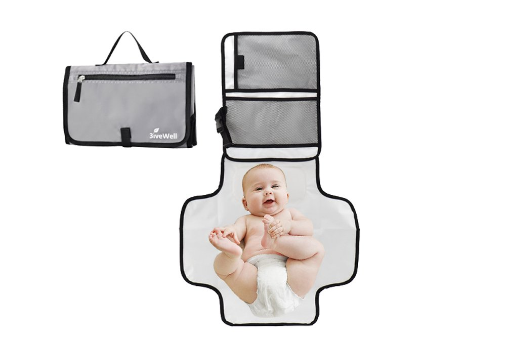 Max price 70% OFF Portable Changing Pad Station for Diaper Mat Newborn Infant Baby