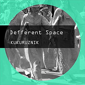 Defferent Space