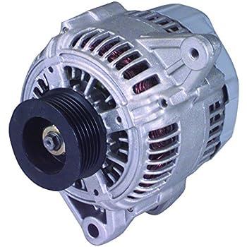 amazon com tyc 2 13706 toyota avalon replacement alternator automotive tyc 2 13706 toyota avalon replacement