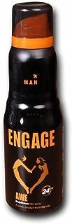 Engage Bodylicious Deodorant Spray for Man - Awe, 150ml