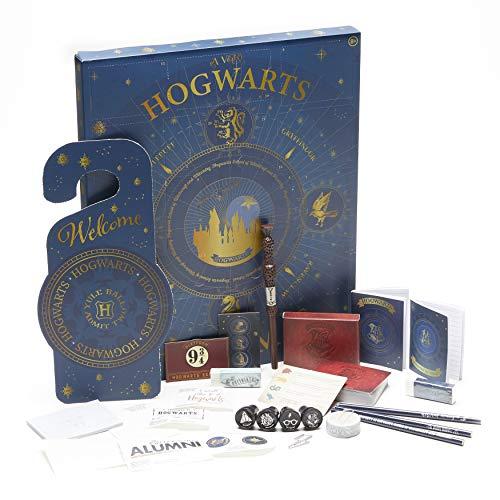 Paladone Harry Potter Adviento 2020 - Calendario oficial de cuenta regresiva de Navidad
