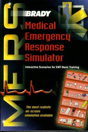Brady's Medical Emergency Response Simulator