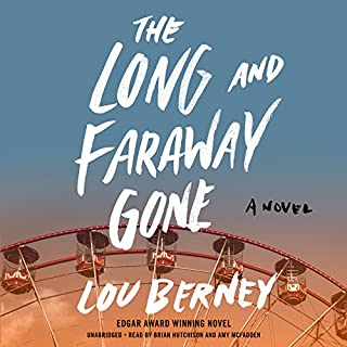 The Long and Faraway Gone cover art