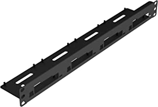 "UCTRONICS 1U Rack for Jetson Nano, 19"" Rackmount Supports 1-4 Units of All Nvidia Jetson Nano A02 B01 2G Developer Kit"