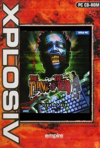 Typing of the Dead: Xplosiv [Windows 95]