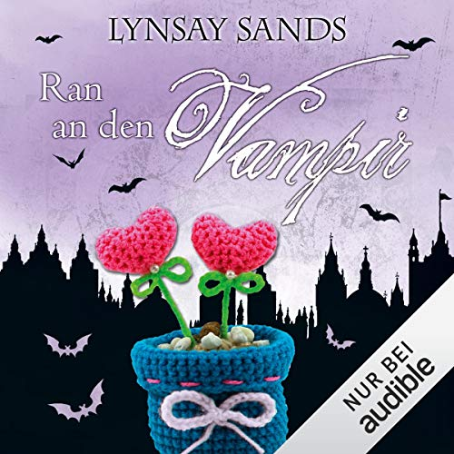Ran an den Vampir cover art