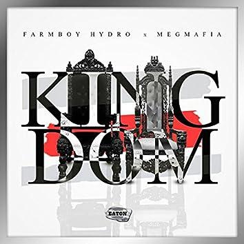 Kingdom (feat. MegMafia)
