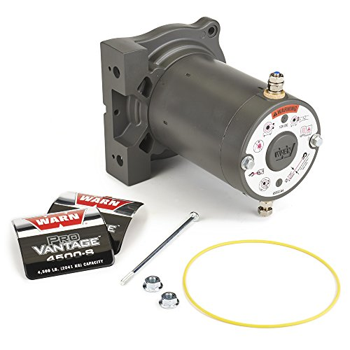 WARN 89537 ProVantage 4500 Motor Service Kit