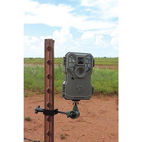 HME TPCH T-Post Trail Camera Holder New