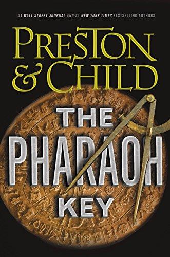 The Pharaoh Key (Gideon Crew Series Book 5) (English Edition)