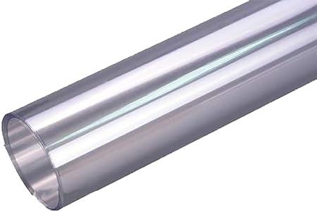 8 M Lackschutzfolie Folie Transparent 100 X 150 Cm Durchsichtig Klar Ladekantenschutz Selbstklebend Klebefolie Auto