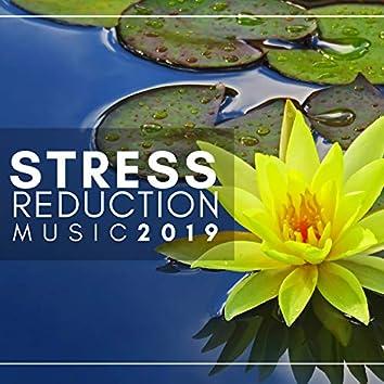 Stress Reduction Music 2019: Mind Relaxing Music, Zen, Vipassana, Reiki
