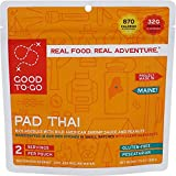GOOD TO-GO Pad Thai - Double Serving |...