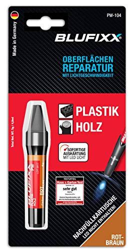 BLUFIXX Smart-Repair PW Kartusche ROTBRAUN 5g DE