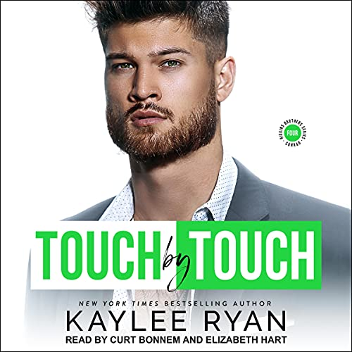 Touch by Touch cover art