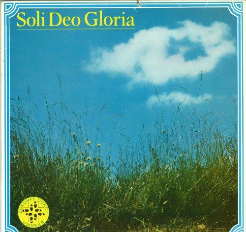 Soli Deo Gloria - 1888-1988 - Gnadauer Gemeinschaftswerk in der DDR