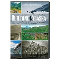 Building Alaska [DVD] [Import]