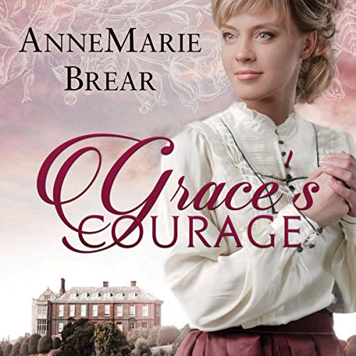 Grace's Courage cover art