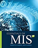 [Kenneth C. Laudon] Essentials of MIS (12th Edition) - Paperback