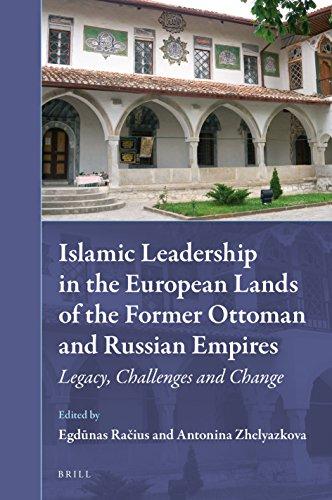 ISLAMIC LEADERSHIP IN THE EURO (Muslim Minorities)