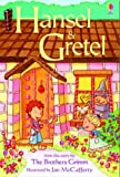 Hansel And Gretel (3.1 Young Reading Series One (Red))