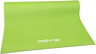 374d203a8 Yoga Mat PVC Verde - Proaction - G146