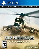 Air Missions HIND - PlayStation 4 (輸入版)