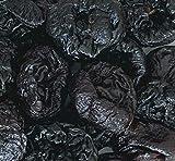 Pflaumen getrocknet entsteint feinste Qualität 1 kg Pflaumen ohne Stein saftig Soleilfood