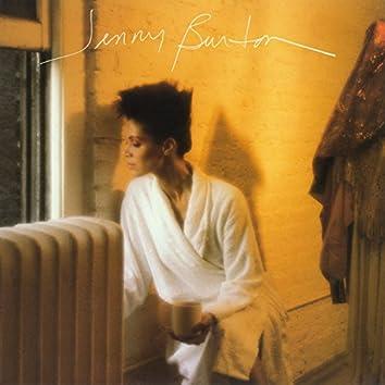 Jenny Burton