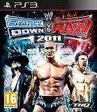 THQ WWE SmackDown vs. Raw 2011 - Juego (PlayStation 3, Lucha, T (Teen))