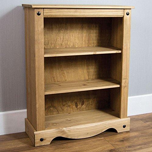 Generic A1.NUM.6537.CRY.1. Low Bookcase okcase L Furniture Shelves Furnitu...