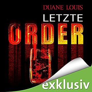 Letzte Order Titelbild
