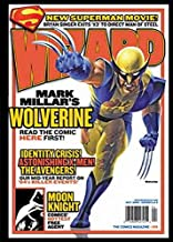 Wizard: The Comics Magazine #156B VG ; Wizard comic book