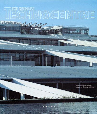 The Renault Technocentreの詳細を見る