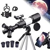 Beginner Telescope For Adult