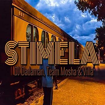 Stimela (feat. Team Mosha & Villa)