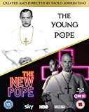 Young Pope & The New Pope (6 Blu-Ray) [Edizione: Regno Unito]
