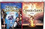El viaje del unicornio + Cazador de sueños [DVD]