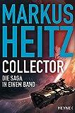 Collector: Die Saga in einem Band