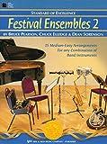 W29OB - Standard of Excellence - Festival Ensembles 2 - Oboe