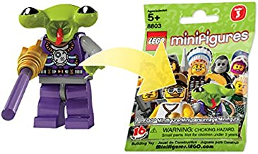 LEGO - Minifigures Series 3 - SPACE ALIEN