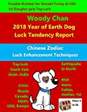 2018 Year of Dog Luck Tendency Report