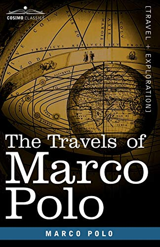 Compare Textbook Prices for The Travels of Marco Polo Cosimo Classics Illustrated Edition ISBN 9781602068612 by Polo, Marco