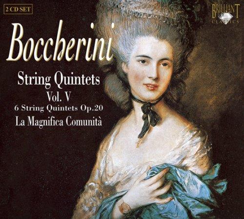 String Quintets 5