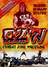 CZW: Combat Zone Wrestling - No Rules, No Limits