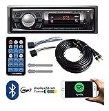 Auto Rádio Roadstar Rs2606br Bluetooth Mp3/fm/usb