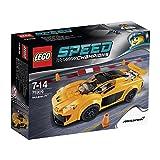 LEGO Speed Champions McLaren P1 TM (75909)