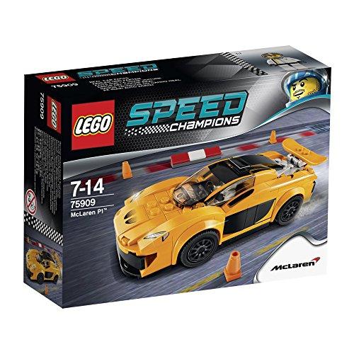 LEGO Speed Champions 75909 - McLaren P1